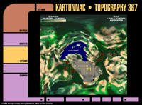 Sector Epsilon: Kartonnac City