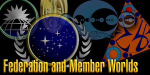Federation and Member Worlds