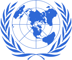 United Nations of Earth Symbol