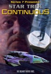 Star Trek Continuous Movie Poster
